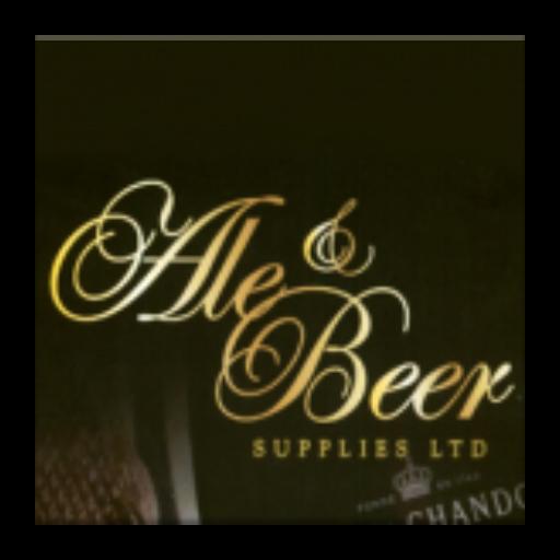 Ale and Beer Supplies Ltd LOGO-APP點子