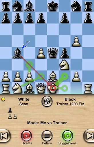 【免費棋類遊戲App】Chess Pro Free-APP點子