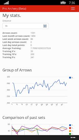 Pro Archery 1.4 screenshot 1072614