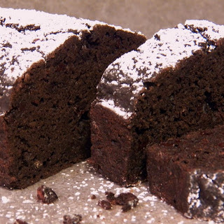 Cheat Day Chocolate Bread (with Hidden Ingredients)