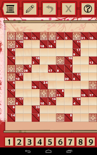 Kakuro Free: Number Crosswords- screenshot thumbnail