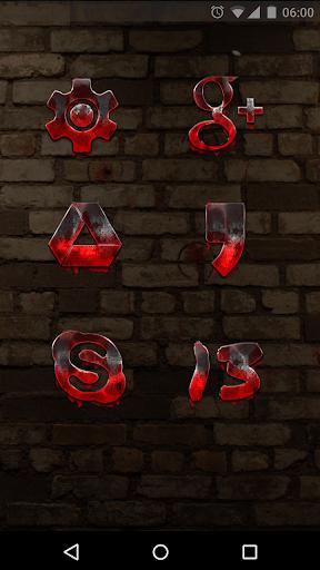 Tha 13 - Icon Pack