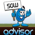 SGW-Advisor logo