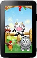 Screenshot of Toddler Animal Pop