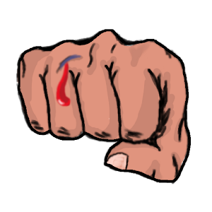 Bloody Knuckles for PC and MAC
