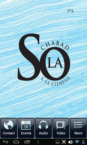 Chabad Sola