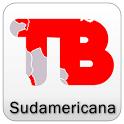 Copa Sudamericana 2013 icon