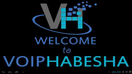 VoipHabesha Dialer 5.0.0