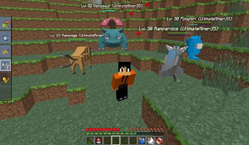 Un Mods Minecraft Pe 2014 Mod