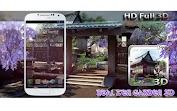 Real Zen Garden 3D LWP screenshot