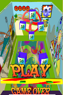 Ping Pong Carny Land- screenshot thumbnail