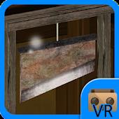 VR Guillotine, Cardboard