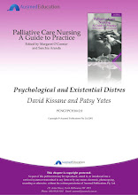 Psychological and Existential Distress