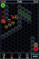 Screenshot of Defensoid Lite