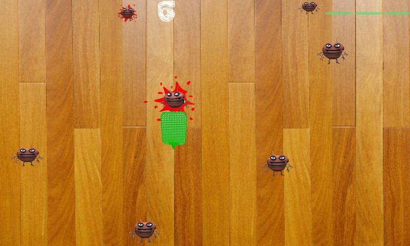 Fleas on hardwood floors blitz blog for How to kill fleas on wood floors