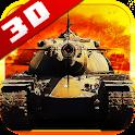 Tank-Soldat: endloser Kampf icon