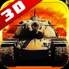 Tank Shoot War icon