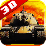 Tank Battle 3D Free 2.9 Apk