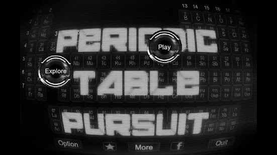 Periodic Table Pursuit - screenshot thumbnail