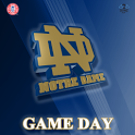 ND Fighting Irish Gameday icon