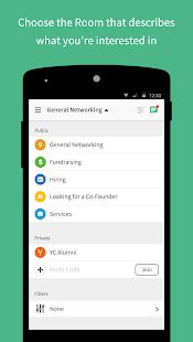 Weave Networking - screenshot thumbnail