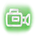 Full HD Video Recording icon