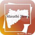 Marathi News Live Daily Papers icon
