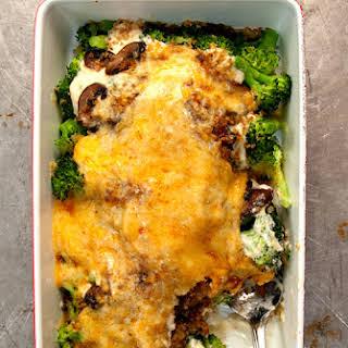 Broccoli Casserole.