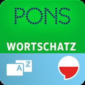Polnisch Wortschatz von PONS