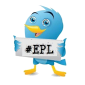 EPLTweet.Real time EPL Tweets