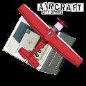 Aircraft City Strike logo