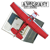 Aircraft City Strike 2.0.0