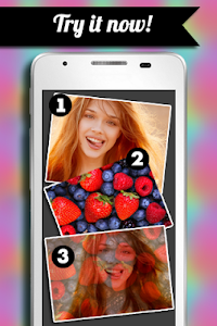 Blend Photos Camera v1.1