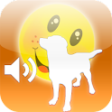 Animal Sounds& Photos for Kids icon