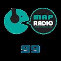 MAP Radio Fm 99 Mhz icon