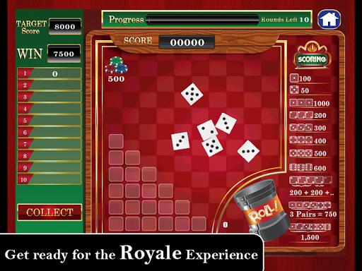 Farkle Royale 1.0.1 screenshots 6