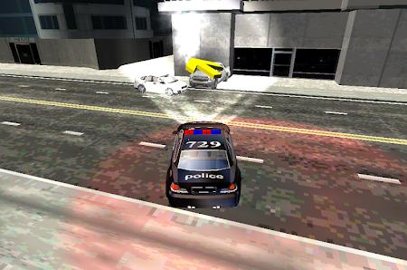 Police Patrol Deluxe 1 screenshot 88439