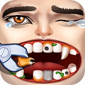 Vampire Dentist - kids game