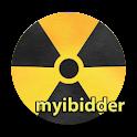 Myibidder Sniper for eBay Pro logo