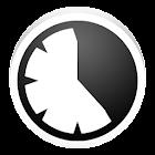 Vibrating Clock Pro icon