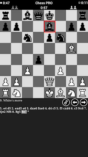 Chess PRO Free 4.2 screenshots 5