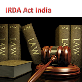 IRDA (Insurance Reg) Act,India