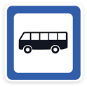 Transport in Riga PRO icon