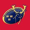 Munster Rugby logo