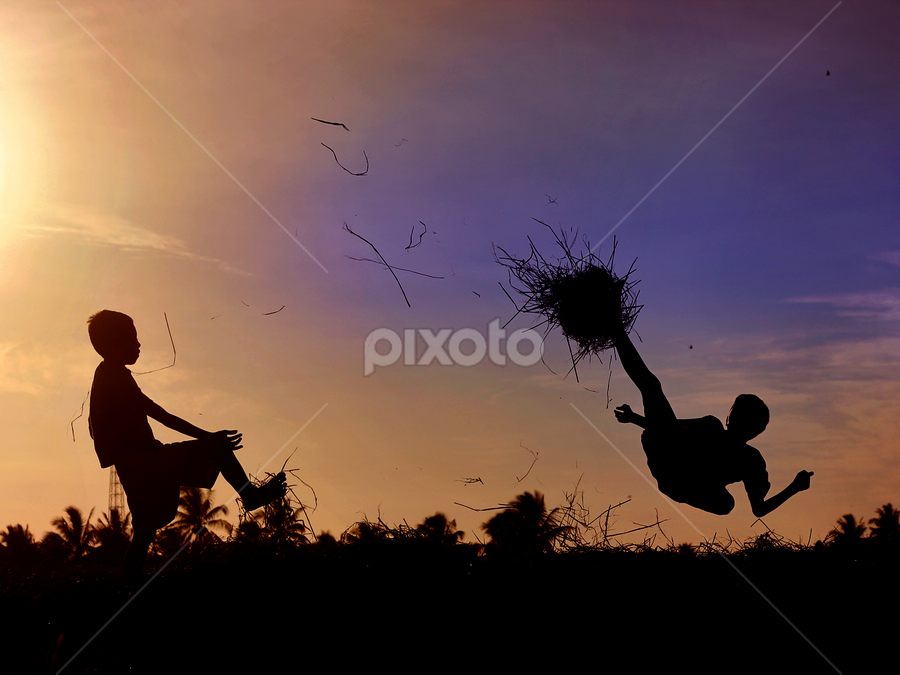 by Yudha Portugal - Babies & Children Children Candids