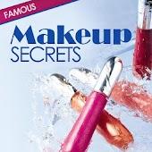 Famous Makeup Secrets