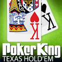 Poker KinG Green-Texas Holdem icon