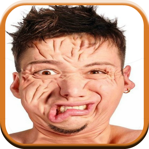 有趣的人的照片 娛樂 App LOGO-硬是要APP
