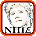 Niall Horan - One Direction icon