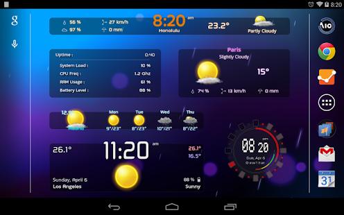 Widgets apk download